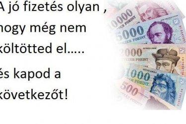 Egyszerű, és gyors pénz mindenkinek!
