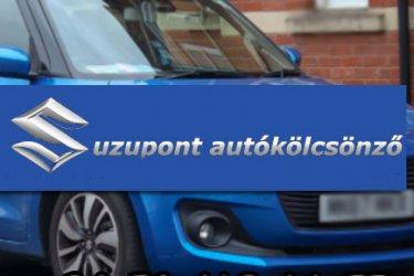 Autókölcsönzés, autóbérlés Budapesten napi 3500Ft-tól