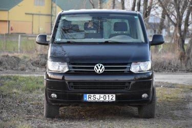 VW T5.2 Caravelle