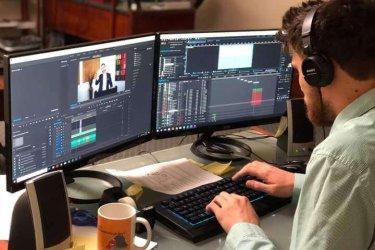 Videóvágó és szerkesztő munkatársat keresünk!
