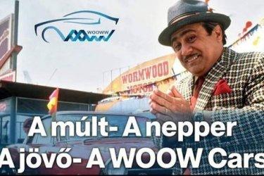 Autó import több százezres európai választékból!