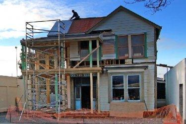 Otthonfelújítási/korszerűsítési program elindult!