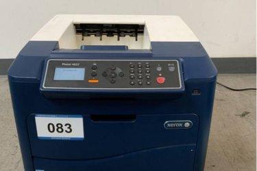 Xerox Phaser 4622 - Profi Irodai nyomtató (62 lap/perc)