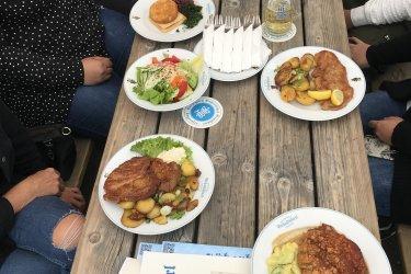 Németországi éttermekbe keresünk Mosogatót, pultost, és pincérsegédet