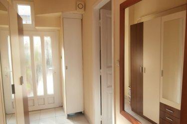 Kiadó 31 m2-es tégla lakás a 7. ker. Cserhát utcában