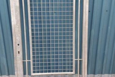 Komplett kerítés eladó