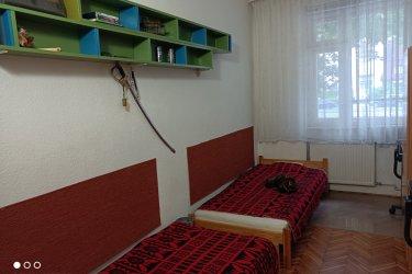 Kiadó szoba diákoknak
