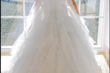 Menyasszonyi ruha eladó