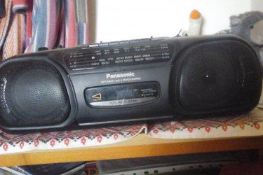 Működő Panasonic rádió eladó
