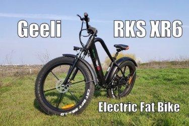 """További elektromos járműveinket megtekintheti a www.z-oil.hu weboldalon.  Értékesítés, műszaki háttér: 0 6 2 0 5 7 6 8 8 2 6 Pályázati ügyintézés: 0 6 2 0 2 7 5 5 3 3 8  Bruttó kisker ár: 408 400.- HUF / db Érvényes hirdetett bruttó Akciós ár: 359 800.- HUF / db  KUBA XR-6 RKS FATBIKE PEDELEC ELEKTROMOS KERÉKPÁR 26"""" 48V 10AH ÚJ!  ELÉRHETŐ SZÍNEK: FEKETE, FEHÉR PÁLYÁZHATÓ: NEM AKKU: 48V10Ah li-ion akkumulátor, TELJESÍTMÉNY: 250W motor MAX SEBESSÉG: 21 km/h MEGHAJTÁS: hátsó kerék hajtás, KEREKEK: 26"""" x 4.0 kerék FÉKEK: Mechanikus tárcsafék elöl-hátul HATÓTÁV: 50km TÖLTÉSI IDŐ: 4-6 óra SÚLY: 32kg  EGYÉB FELSZERELTSÉG: Felsőkategóriás, Vastagkerekű kerékpár, LCD Kijelző, LED világítás, Tárcsafékek elől-hátul, Első lengéscsillapító, Extrém megjelenés matt fekete színben, Hatsebességes Shimano váltó, Több fokozatban állítható elektromos rásegítés, Első hátsó sárvédő, Könnyen kivehető akkumulátor.  BESOROLÁS: CE, jogosítvány nélkül, bukósisak nélkül, biztosítás nélkül vezethető  A fenti áron az üzletünkben: összeszerelt, üzembe helyezett állapotban átvehető. Futárszolgálatos postázásra nincs lehetőség. Garanciajegy átvételének igazolása:   A termék a feltüntetett képtől részben eltérhet! A KÉSZLET FRISSÜLÉSÉVEL AZ ÁRVÁLTOZTATÁS JOGÁT FENNTARTJUK!"""