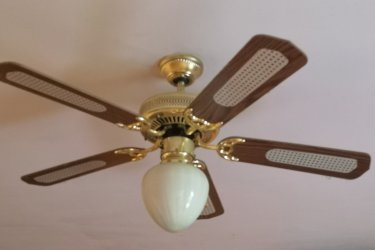 Ventillatoros lampa