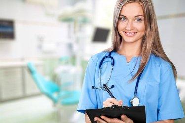 Az egész ország területén egészségügyi asszisztenseket keresünk
